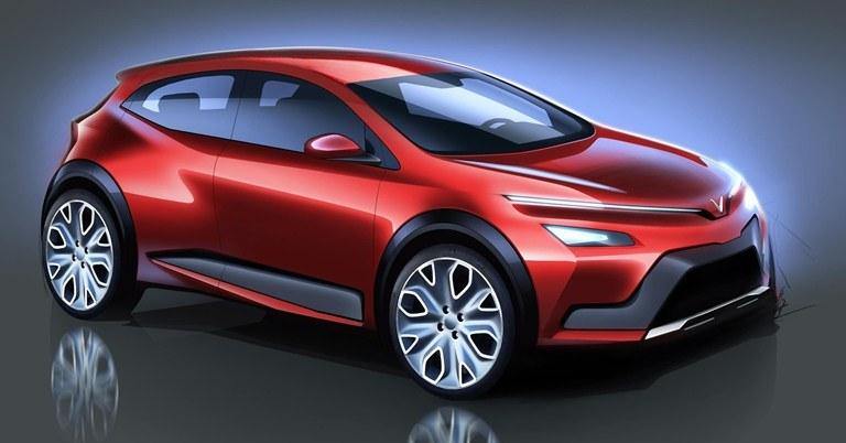 VinFast công bố 7 thiết kế xe Premium được yêu thích nhất