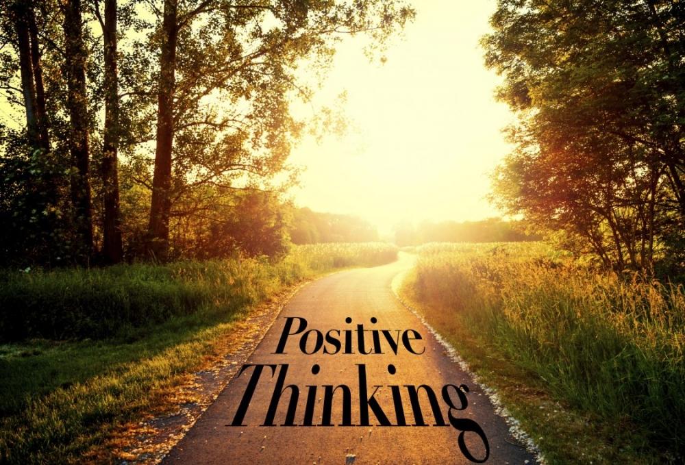 Muốn thành công hãy suy nghĩ tích cực
