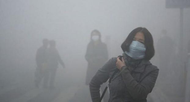p/Ô nhiễm không khí có nhiều tác động xấu đến sức khoẻ con ngườip/