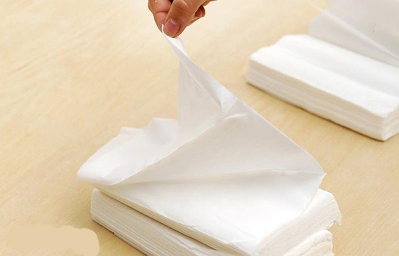 Kết quả hình ảnh cho khăn giấy