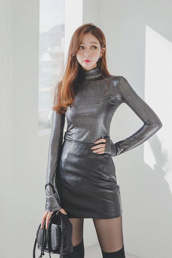 Những mẫu váy giúp các nàng tỏa sáng trong những bữa tiệc tất niên cuối năm