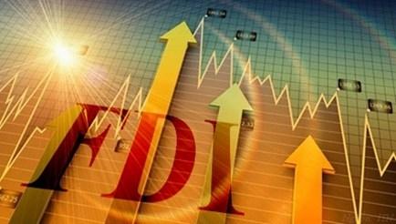 Thu hút hơn 1,1 tỷ USD vốn FDI trong tháng 1/2019