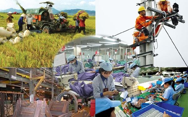 Dự báo tình hình kinh tế xã hội tháng 02/2019 tiếp tục chuyển biến tích cực