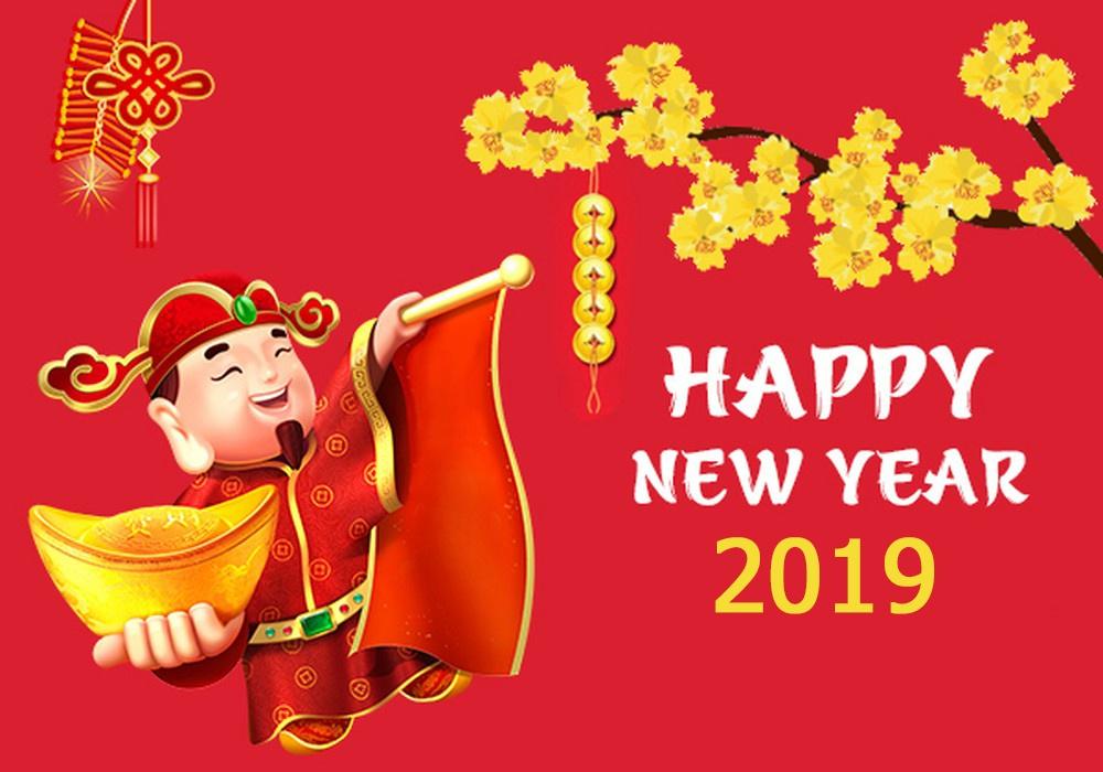 Lời chúc ý nghĩa dành cho đầu năm mới