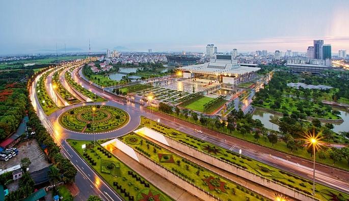 Quyết tâm xây dựng Thủ đô Hà Nội ngày càng giàu đẹp, văn minh, hiện đại