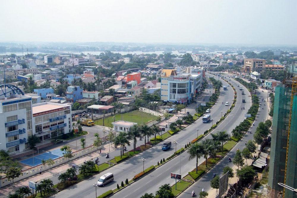 Bất động sản công nghiệp Đông Nam Bộ bước vào giai đoạn nóng