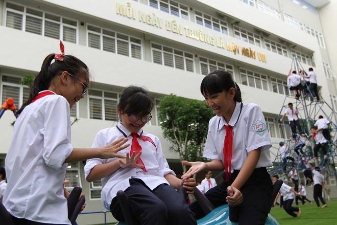 Bộ GD-ĐT đề nghị các tỉnh, thành phố rà soát nhu cầu đầu tư về cơ sở vật chất, thiết bị dạy học