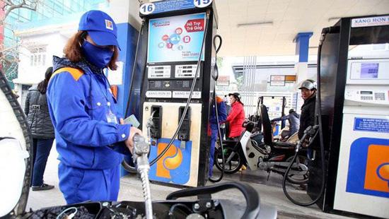 Công bố số dư Quỹ bình ổn giá xăng dầu quý IV/2018