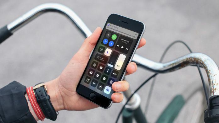 Cách quay màn hình các loại iPhone và iPad đơn giản nhất
