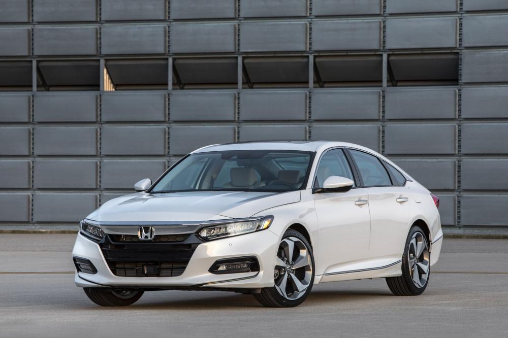 Top 4 mẫu xe đáng chờ đợi nhất của Honda sẽ ra mắt năm 2019