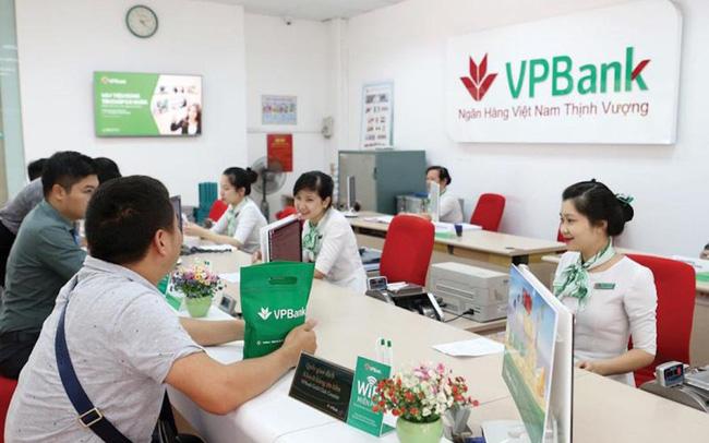 VPBank tặng thêm lãi suất tiết kiệm cho khách hàng hưu trí và khách hàng nhận kiều hối