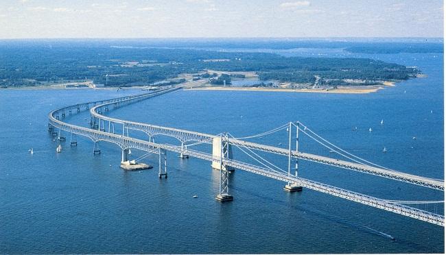 10 cây cầu được xây dựng với kinh phí đắt đỏ nhất thế giới