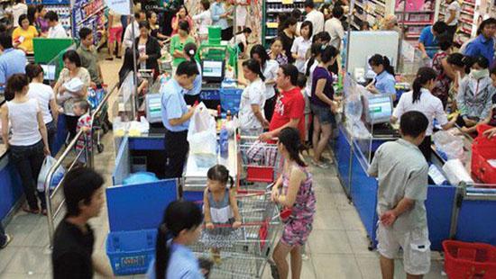 """Nhiều ưu đãi tại """"Ngày hội sản phẩm hàng hóa vì người tiêu dùng"""""""
