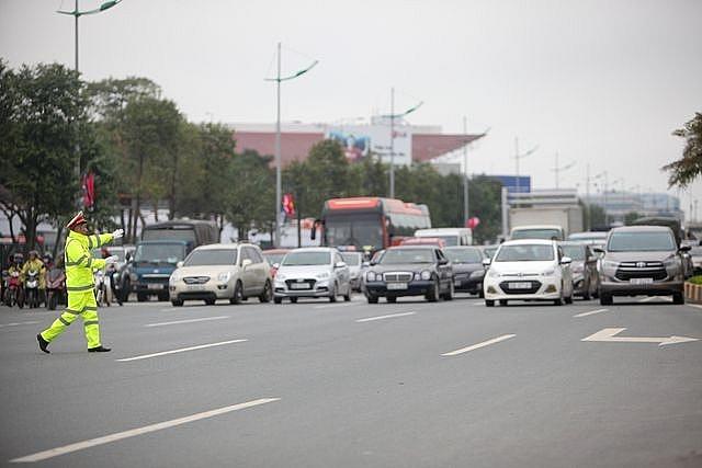 Dừng thi công các dự án giao thông trong thời gian diễn ra hội nghị cấp cao Mỹ - Triều
