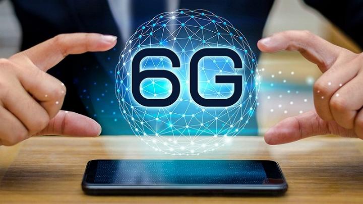 Tổng thống Donald Trump muốn Mỹ tiên phong công nghệ ...6G
