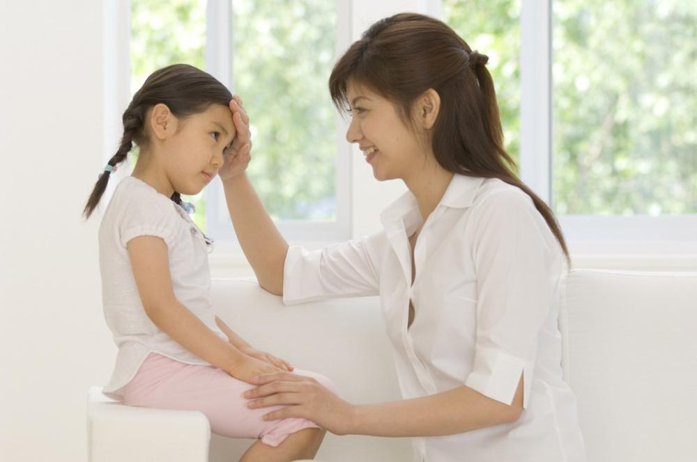 10 cách dạy con ngoan mà không cần roi vọt