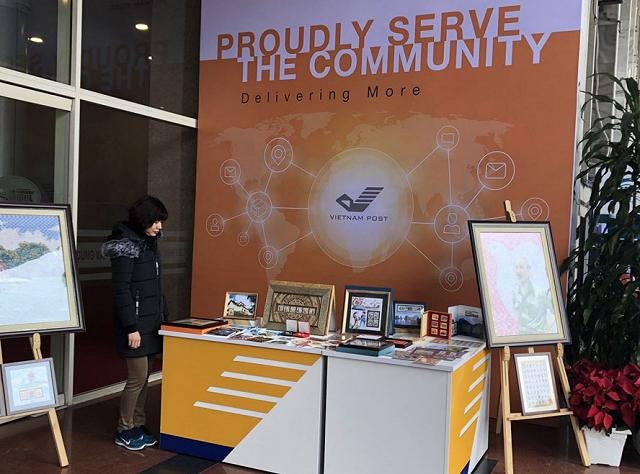 Phát hành bộ tem chào mừng Hội nghị Thượng đỉnh Mỹ - Triều Tiên lần thứ hai
