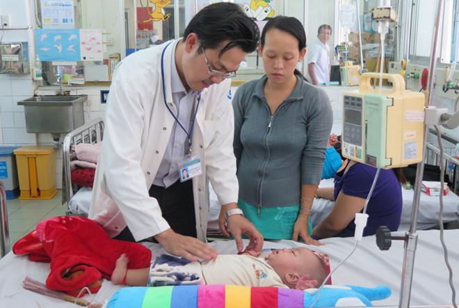 TP.HCM: Gần 8.000 ca mắc sốt xuất huyết trong 2 tháng đầu năm