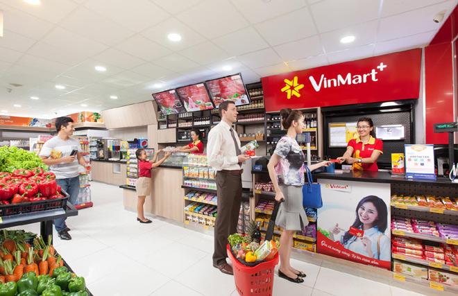 Xu hướng văn minh thương mại mới, chiếm ưu thế so với kênh bán lẻ truyền thống