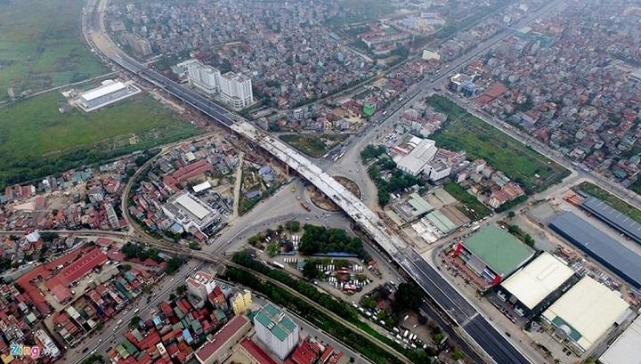 Hà Nội dẫn đầu trong thu hút FDI đầu năm 2019