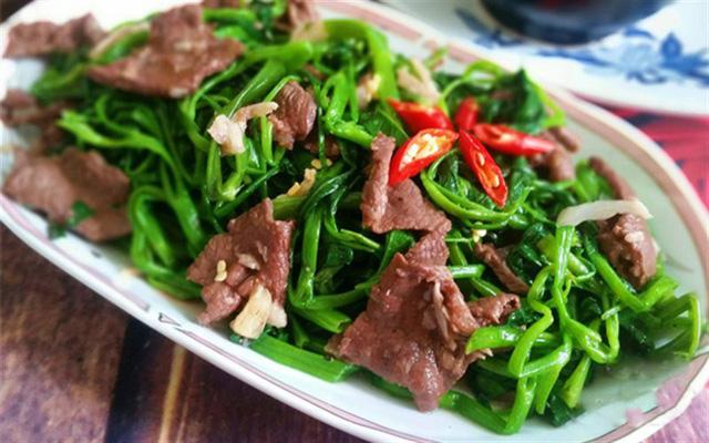Những điều nên tránh khi chọn giảm cân bằng thịt bò