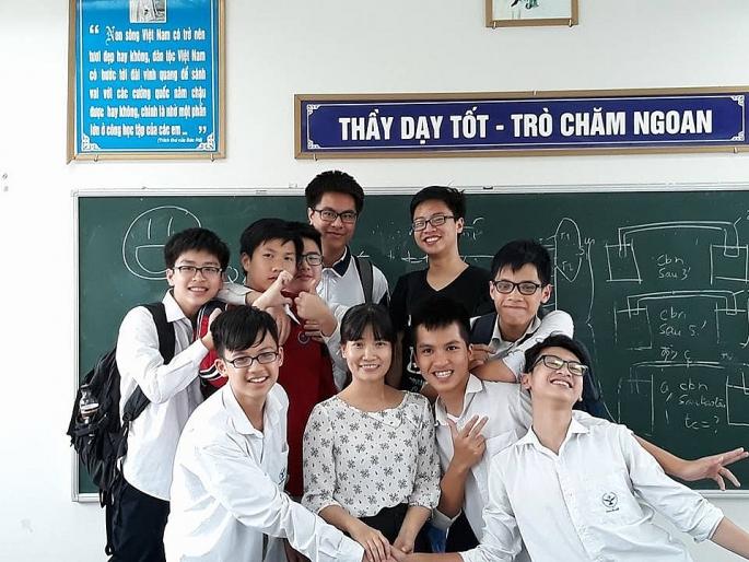 Phát động thi viết về giáo viên tiêu biểu tại Hà Nội