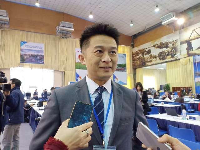 Phóng viên Peter Wang đánh giá công tác chuẩn của Việt Nam bị rất kỹ lưỡng và ấn tượng.
