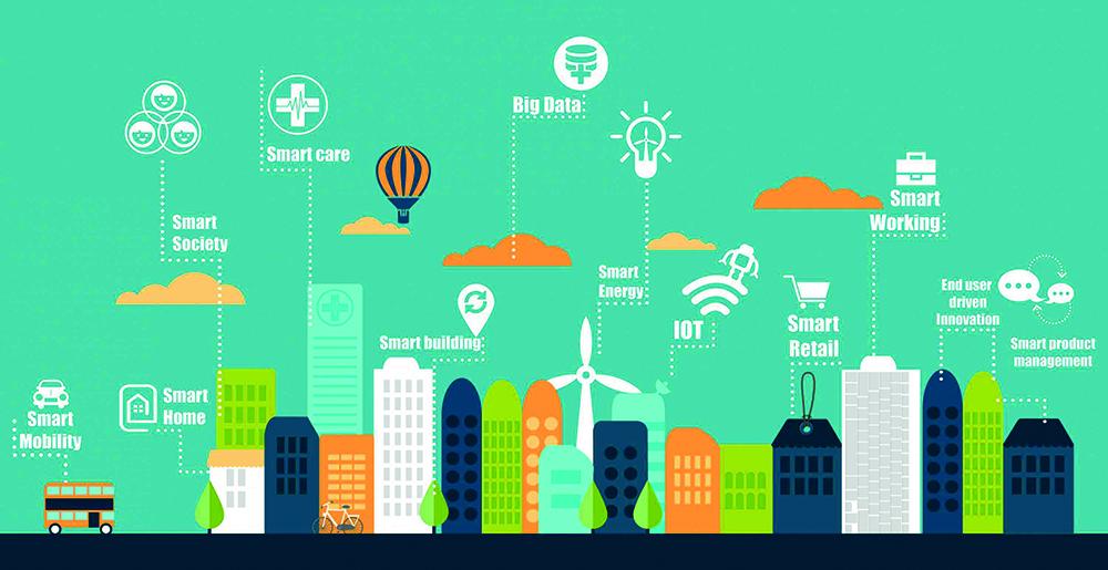 Cần các giải pháp bền vững để thành phố trở nên đáng sống