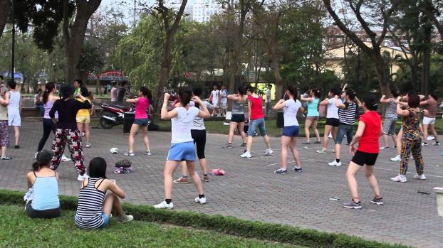 Lười vận động và những căn bệnh 'giết người thầm lặng' với người Việt