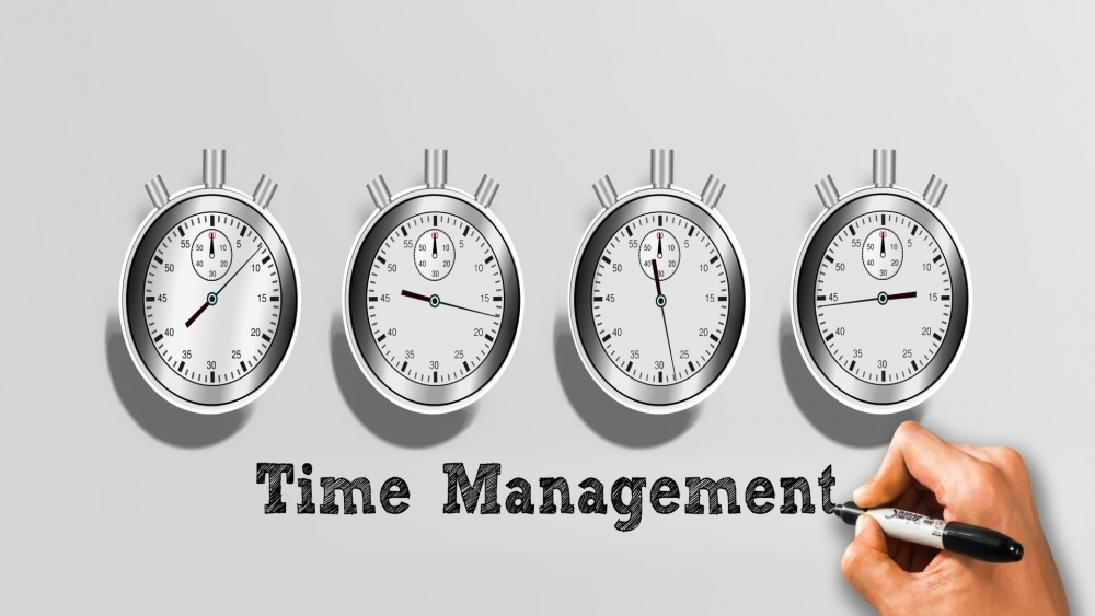 Nhà lãnh đạo quản lý thời gian như thế nào để hiệu quả