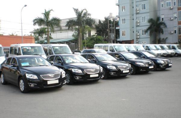 Cảnh báo: Mập mờ dịch vụ cho thuê xe ô tô tự lái qua mạng