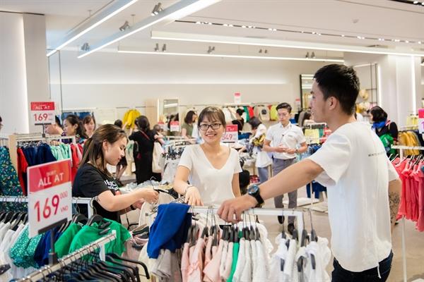 Xu thế tiêu dùng mới của thị trường bán lẻ Việt Nam