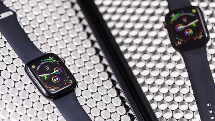 Apple thống trị thị trường smartwatch toàn cầu với thị phần tới 56%