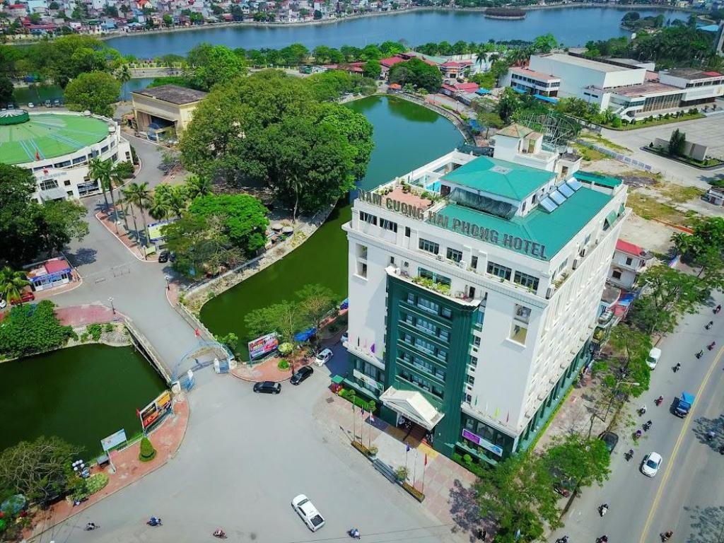 Bất động sản nghỉ dưỡng Hải Phòng: Phân khúc khách sạn đắt khách