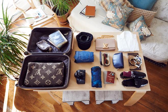 Những đồ vật được mang và bị cấm mang trong hành lý xách tay máy bay