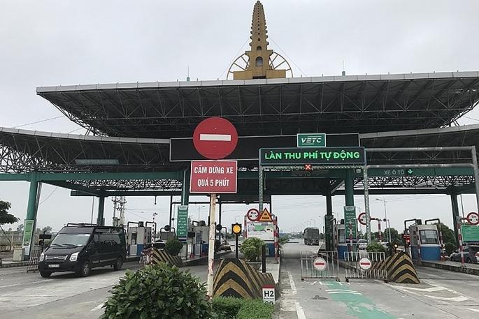 Từ 20-3, trạm BOT Mỹ Lộc thu phí trở lại, giá vé giảm 50%