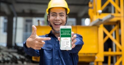 Đẩy lùi tín dụng đen bằng cách hiện đại hóa cho vay tiêu dùng