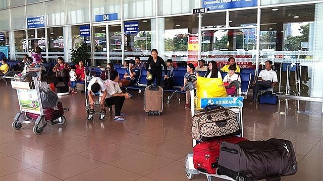 Chất lượng dịch vụ sân bay: Cát Bi chót vót đầu bảng, Tân Sơn Nhất bất ngờ đứng cuối