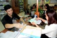Hà Nội công khai danh sách 500 đơn vị nợ BHXH