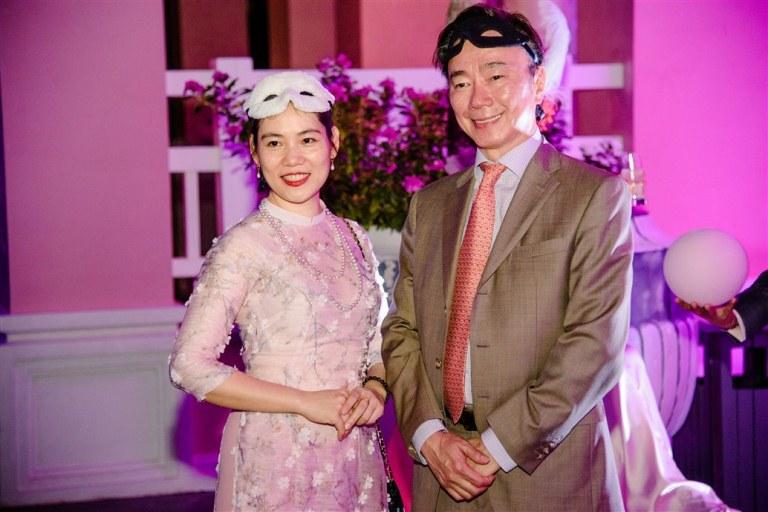 """Đại sứ Phạm Sanh Châu: """"Sẽ nghiên cứu quảng bá du lịch cưới và du lịch golf tới Ấn Độ"""""""