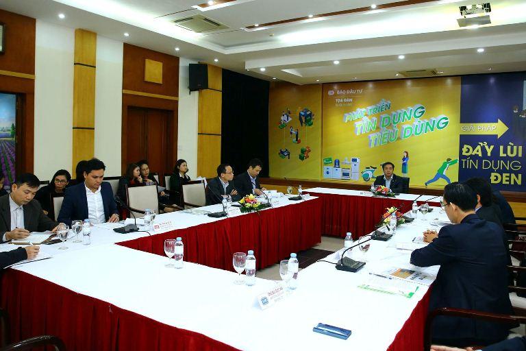 Tài chính tiêu dùng ở Việt Nam: Thách thức chính là cơ hội
