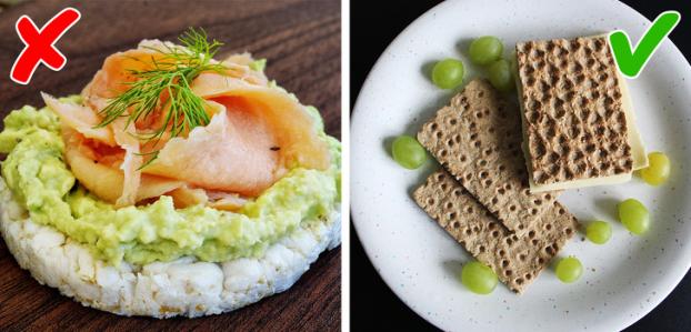 7 loại thực phẩm mà các chuyên gia dinh dưỡng tránh xa