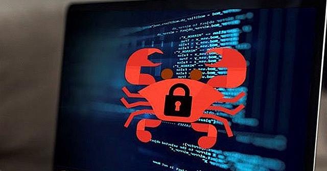 Cảnh báo mã độc giả mạo thư điện tử của Bộ Công an