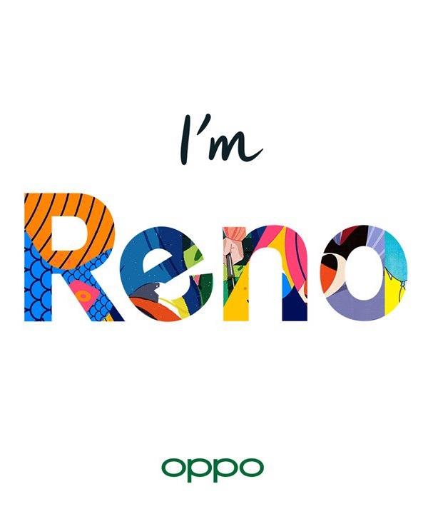OPPOra mắt một thương hiệu con khác có tên Reno