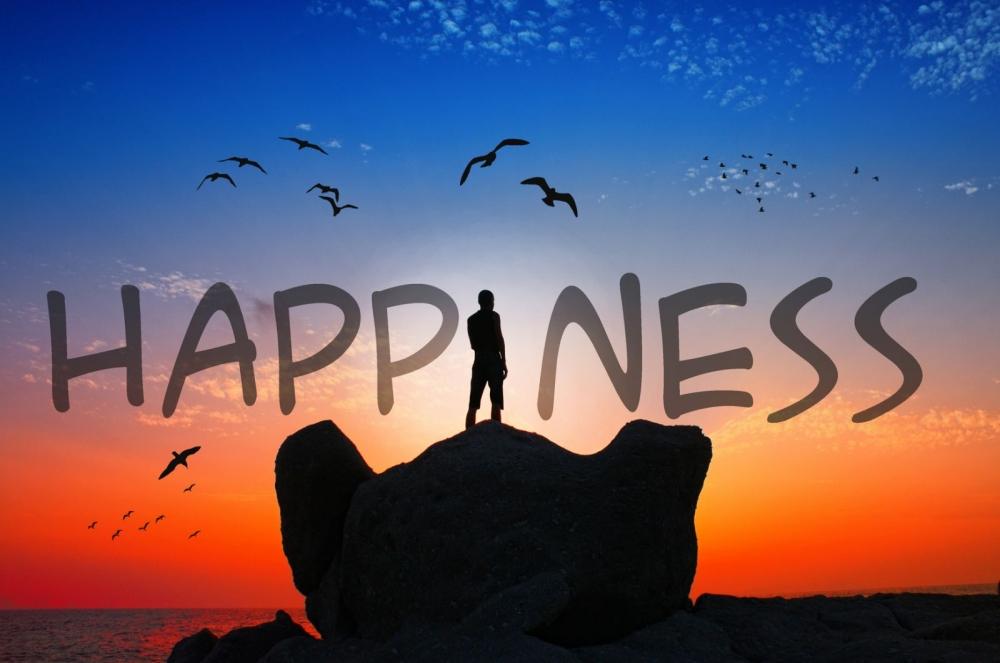 Bài học cuộc sống mà ai cũng cần biết để hạnh phúc hơn