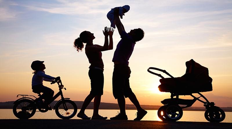 Bí quyết giúp cha mẹ chuẩn bị cho con có cuộc sống hạnh phúc