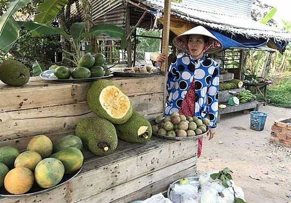 Trung Quốc tăng mua, nhiều loại trái cây được giá