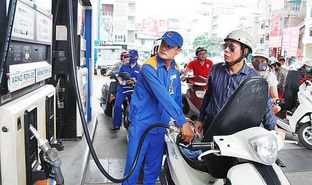 Bộ Công Thương phản hồi trước thông tin khan hiếm nguồn cung xăng dầu
