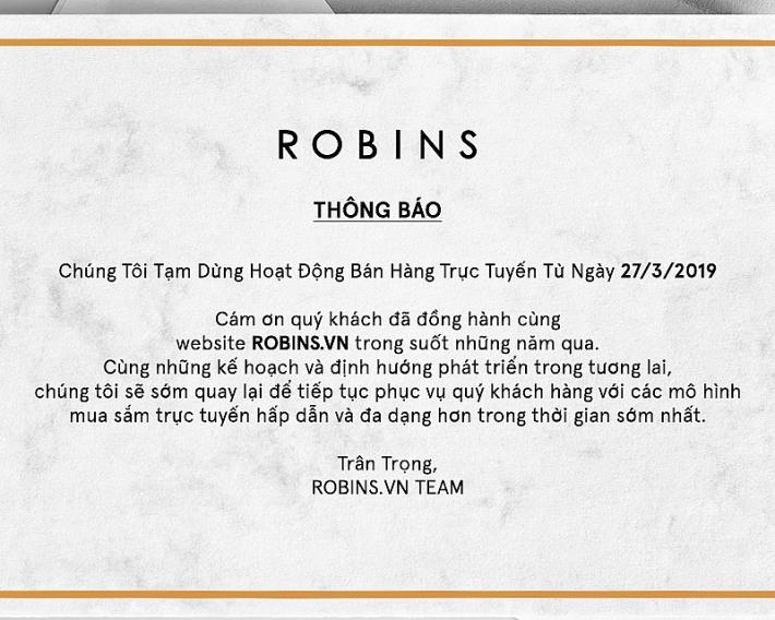 Đại gia bán lẻ Thái Lan dừng hoạt động trang thương mại điện tử tại Việt Nam
