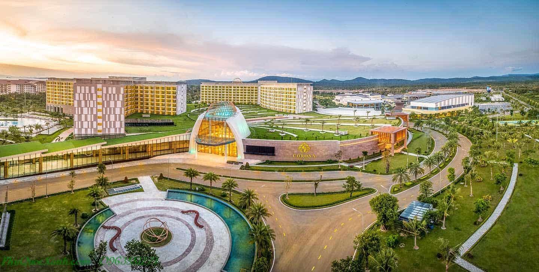 Bất động sản nghỉ dưỡng Phú Quốc: Trở lại với danh xưng
